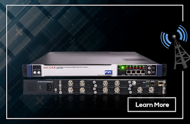 Explore PVI ProVideoInstruments Broadcast Equipment
