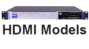 HDMI Modulators